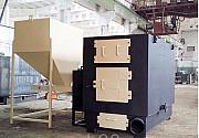 Пеллетный котел универсальный 200 кВт GRV Волгоград