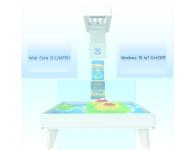 Интерактивная песочница iSandBOX.Обучайся играя Москва
