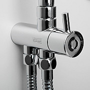 Душевой комплект WasserKraft A039 Москва