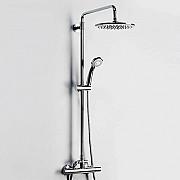 Душевой комплект WasserKraft A13302 Thermo Москва