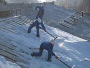 Снег уборка Воронеж, чистка и вывоз снега в Воронеже Воронеж