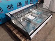 Холодильная витрина Carboma ВХС-1, 0 Арго XL Техно новая Новосибирск