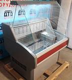 Холодильная витрина Айсберг Оптима новая 100 см Новосибирск