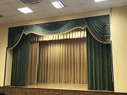 Пошив штор и одежды сцены для бюджетных организаций Краснодар