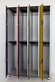 ДБСП пластик для стен, компакт ламинат конструкционный, панели HPL для стен, сантехперегородок HPL Москва