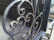 Кованные решетки, ворота, заборы, ограждения Москва