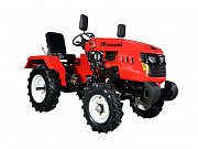 Мини-трактор Rossel XT-184D Смоленск