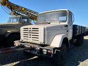 Автокран Урал КС-3574 Майкоп