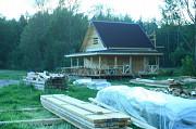 Продаётся агороусадьба готовностью 70% Красная Гора