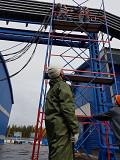 Электромонтажники, работаем по всей России Москва