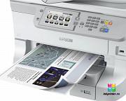 МФУ Epson WorkForce Pro WF-R8590DTWF C11CE25401 Москва