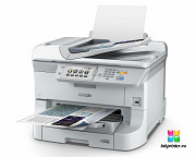 МФУ Epson WorkForce Pro WF-R8590DTWF C11CE25401 Москва
