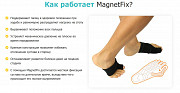 Магнитная вальгусная шина MagnetFix бандаж Москва