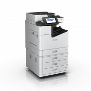 Офисное МФУ C11CH01401 Epson WorkForce Enterprise WF-C17590D4TWF Москва