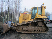 Бульдозер CAT D5N LGP, 2008 г, болотник Санкт-Петербург