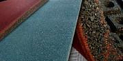 Плитка из резиновой крошки от производителя Новосибирск
