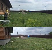 Покос травы Воронеж и область Рамонь