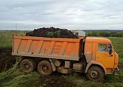 Навоз Воронеж, доставка навоза Рамонь