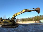 Гусеничный экскаватор CAT 318CL, 20 т, 1 м3 Санкт-Петербург