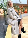 Женские демисезонные пальто outlet Marianna Ross от 4920 рублей Москва