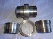 Изготовление стальных американок Москва