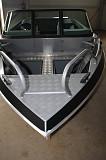 Купить лодку (катер) Волжанка-49 Fish Иваново