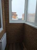 Остекление лоджий- окна Рехау! Москва