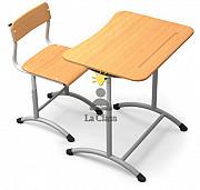 Школьная мебель: парты, стулья Санкт-Петербург