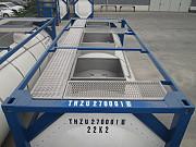 Танк-контейнер T11 новый 24 м3 без пароподогрева и термоизоляции Москва