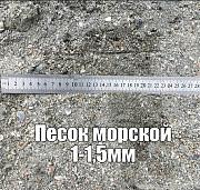 Щебень, Песок, Чернозём с доставкой Севастополь
