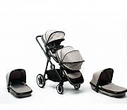 Детская коляска для двойни и погодок Dynasty Набережные Челны