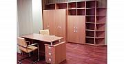 Офисная мебель, изготовление на заказ Сочи