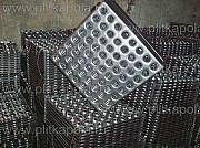 Плитка металлическая для промышленных полов Набережные Челны