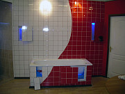 Ванная туалет санузел под ключ - отделка ремонт в Пензе Пенза