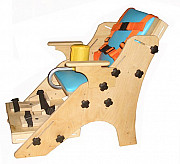 Опора для сидения ОС-001-1 Туфелька Курган