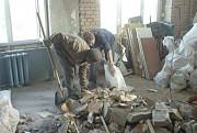 Вывозим мусор ломовозами в Воронеже Воронеж