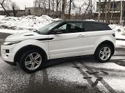 Land Rover Range Rover Evoque Ярославль