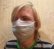 Пошив масок и респираторов под заказ Чебоксары