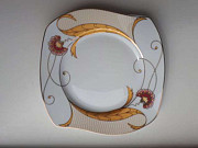 Новый набор посуды Elina 30 предметов Крым