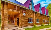 Продаётся Бизнес Туристический комплекс (Турбаза ) Краснодар