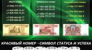 Сайт для компании по продаже номеров Москва