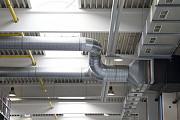 Проектирование и установка систем вентиляции и кондиционирования Саки