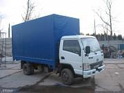 Производство и ремонт автомобильных тентов Москва