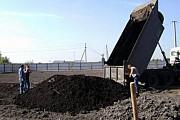 Чернозем в Воронеже с доставкой чернозёма по Воронежской области Новая Усмань