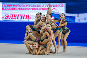 Гимнастический клуб Краснодар Краснодар