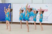 Гимнастика для девочек 3-4 лет Краснодар Краснодар