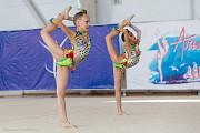 Гимнастика для девочек 4-7 лет Краснодар Краснодар