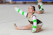 Художественная и эстетическая гимнастика для девочек Краснодар Краснодар