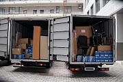 Военные переезды, квартирные, офисные, доставка любого груза до 20 тн Новороссийск