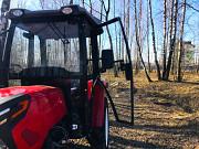 Мини-трактор Rossel RT-282D Смоленск